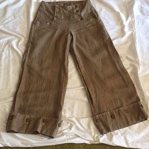 Anthropologie Dick & Jayne Pants Size S